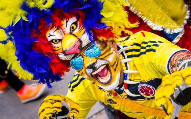 Barranquilla Carnival – the party of your life