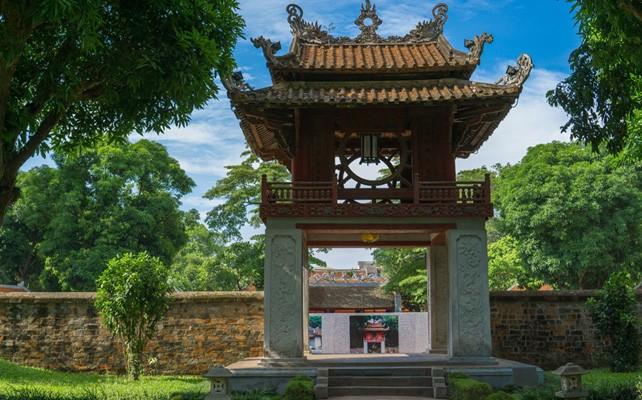Hanoi, city of beauty, history and culture