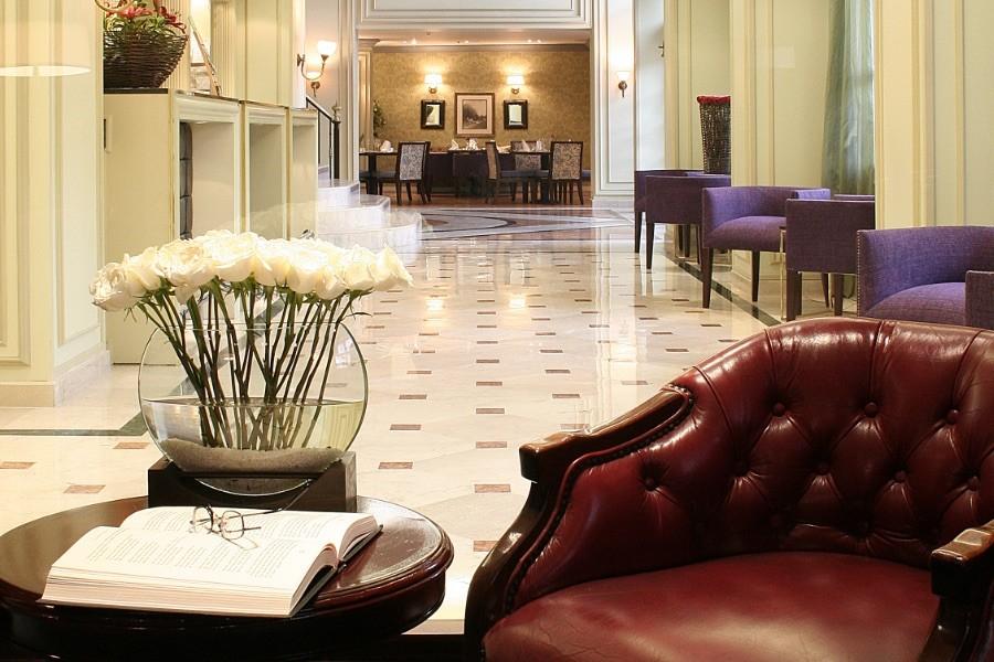 HOTEL SOFITEL VICTORIA REGIA
